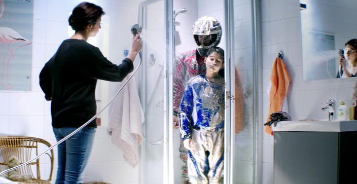 Badrumsmöbler Installation : Comfort i norrköping badkar badrumsmöbler duschar kranar